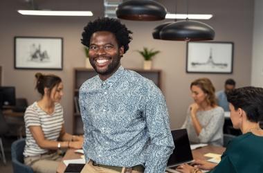 Por que funcionários felizes são bons para empresas?